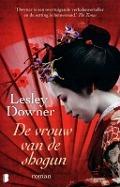 Bekijk details van De vrouw van de shogun