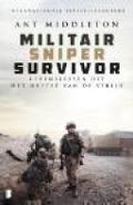 Bekijk details van Militair, sniper, survivor