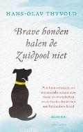 Bekijk details van Brave honden halen de Zuidpool niet