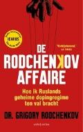 Bekijk details van De Rodchenkov-affaire