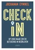 Bekijk details van Check-in