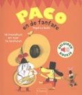 Bekijk details van Paco en de fanfare