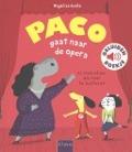 Bekijk details van Paco gaat naar de opera