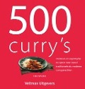 Bekijk details van 500 curry's