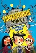 Bekijk details van Fantastische Frankie en de hersenslurpmachine