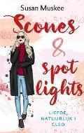 Bekijk details van Scones en spotlights