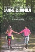 Bekijk details van Janne & Jamila samen op de fiets