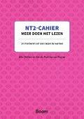 Bekijk details van NT2-cahier meer doen met lezen