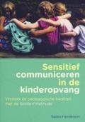 Bekijk details van Sensitief communiceren in de kinderopvang