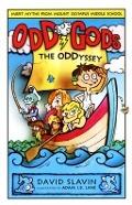 Bekijk details van The oddyssey
