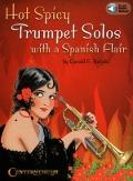 Bekijk details van Hot spicy trumpet solos with a Spanish flair