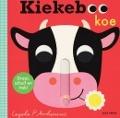 Bekijk details van Kiekeboe koe