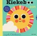Bekijk details van Kiekeboe zon