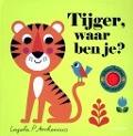 Bekijk details van Tijger, waar ben je?