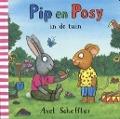 Bekijk details van Pip en Posy in de tuin