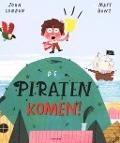 Bekijk details van De piraten komen!