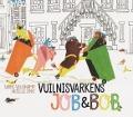 Bekijk details van Vuilnisvarkens Job & Bob