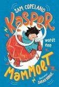 Bekijk details van Kasper wordt een mammoet
