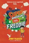 Bekijk details van De superwonderlijke reis van Freddie