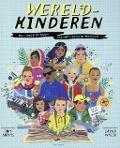 Bekijk details van Wereldkinderen
