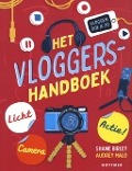 Bekijk details van Het vloggers-handboek
