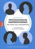 Bekijk details van Psychologische gespreksvoering