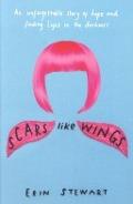 Bekijk details van Scars like wings