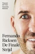 Bekijk details van Fernando Ricksen, de finale strijd