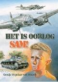 Bekijk details van Het is oorlog, Sam!