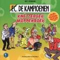 Bekijk details van Knettergek moppenboek