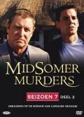 Bekijk details van Midsomer murders; Deel 2