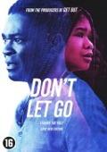 Bekijk details van Don't let go