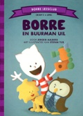 Bekijk details van Borre en buurman uil