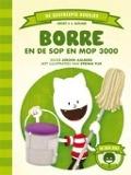 Bekijk details van Borre en de sop en mop 3000