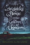 Bekijk details van Aristoteles & Dante ontdekken de geheimen van het universum