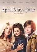 Bekijk details van April, May en June
