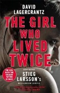Bekijk details van The girl who lived twice