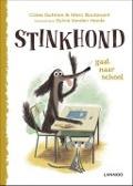 Bekijk details van Stinkhond gaat naar school