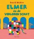 Bekijk details van Elmer en de verloren schat