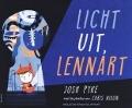 Bekijk details van Licht uit, Lennart