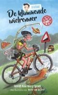 Bekijk details van De klimmende wielrenner