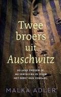 Bekijk details van Twee broers uit Auschwitz