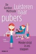 Bekijk details van Luisteren naar pubers