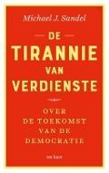Bekijk details van De tirannie van verdienste