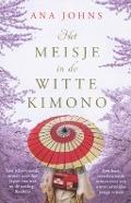 Bekijk details van Het meisje in de witte kimono