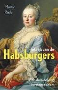 Bekijk details van Het rijk van de Habsburgers