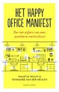 Bekijk details van Het Happy Office manifest
