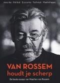 Bekijk details van Van Rossem houdt je scherp