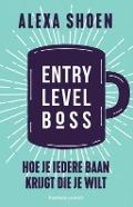 Bekijk details van Entry Level Boss