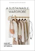 Bekijk details van A sustainable wardrobe